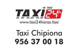 TAXI 24 HORAS CHIPIONA