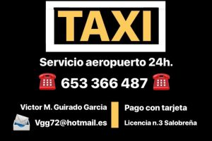 TAXI-VICTOR