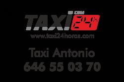 Taxi 24 Horas El Cuervo de Sevilla