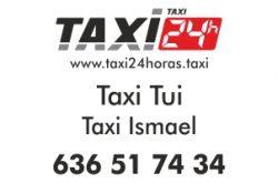 Taxi 24 Horas Isamel