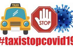 Precauciones taxis Coronavirus COVID-19 Guía Básica