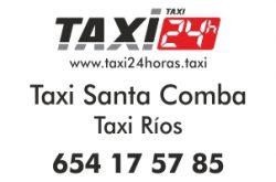 TAxi 24 Horas Santa Comba