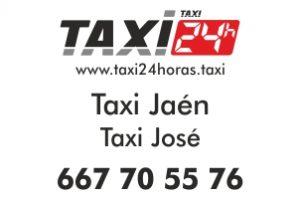 taxi-jose-taxi-jaen
